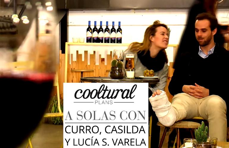 Goya al Mejor Documental: La Búsqueda