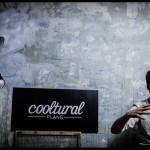 El periodista y poeta Antonio Lucas en Cooltural Plans