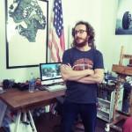 Ruta de arte: Espositivo + Estudio de Manu Campa
