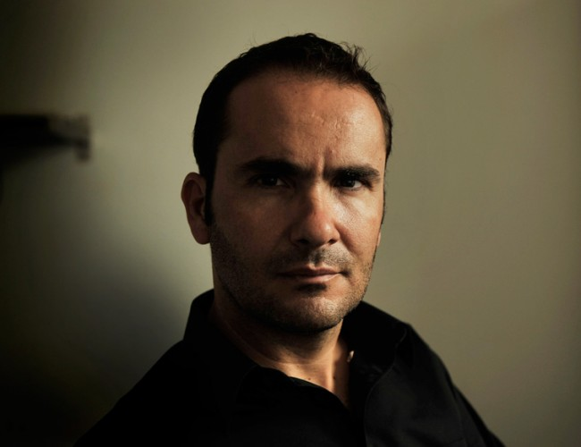 David Jimenez