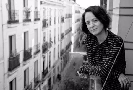 Marta Sanz: la autora del momento